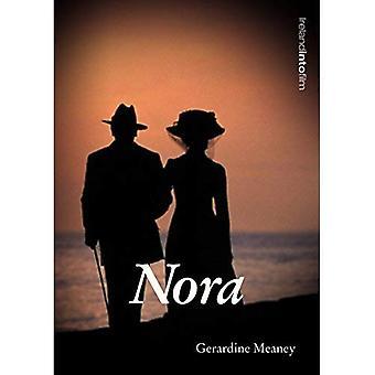Nora (Ireland into film)