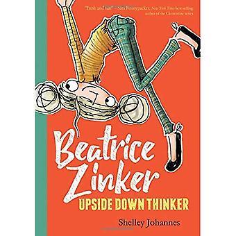Beatrice Zinker, ondersteboven denker (Beatrice Zinker, ondersteboven denker)