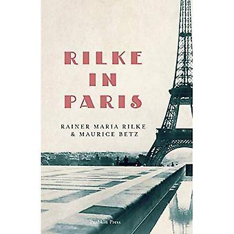 Rilke in Parijs