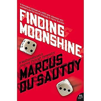 Finding Moonshine: Van een wiskundige reis door symmetrie