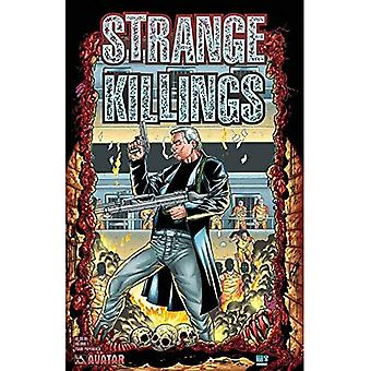 Strange Killings