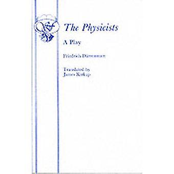 The Physicists by Drrenmatt & Friedrich