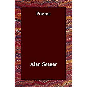 Poems by Seeger & Alan