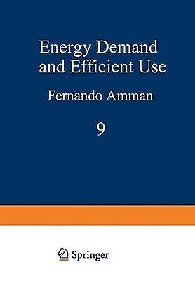 Energy Dehommed and Efficient Use by Amhomme & F.