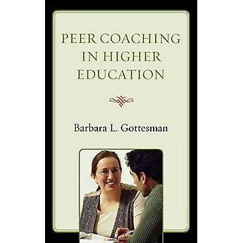Encadrement dans l'enseignement supérieur par Gottesman & Barbara peu des pairs
