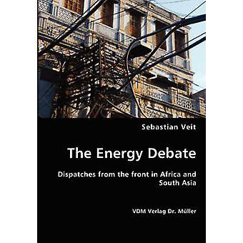 The Energy Debate by Veit & Sebastian
