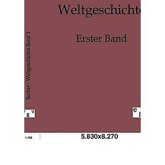 Bildseiten von Becker & Karl Friedrich