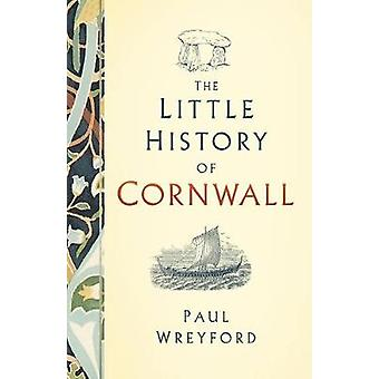 The Little History of Cornwall by The Little History of Cornwall - 97
