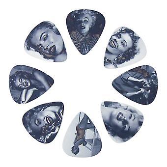 paquete de 10 picos, Marilyn Monroe