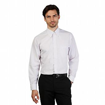 Brooks Brothers Shirts 100040432 Men Violet
