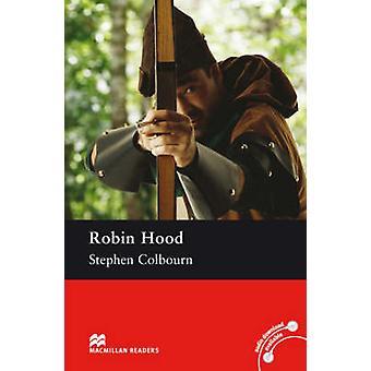 Robin Hood - Pre-intermediate Level - 9780230030497 Book