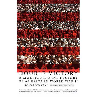 Double Victory by R. Takaki - 9780316831567 Book