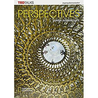 Perspectives Advanced - Student's Book - 9781337277181 Book