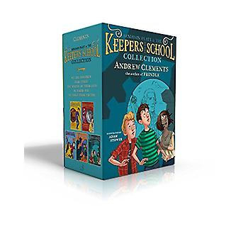 Benjamin Pratt & the Keepers of the School Collection - We the Childre