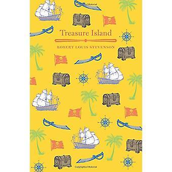Treasure Island by Robert Louis Stevenson - 9781784284213 Book