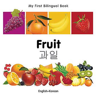 My First Bilingual Book - Fruit by Milet Publishing - 9781840596311 B
