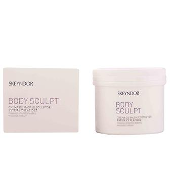 Crème de massage raffermissant-vergetures BODY SCULPT