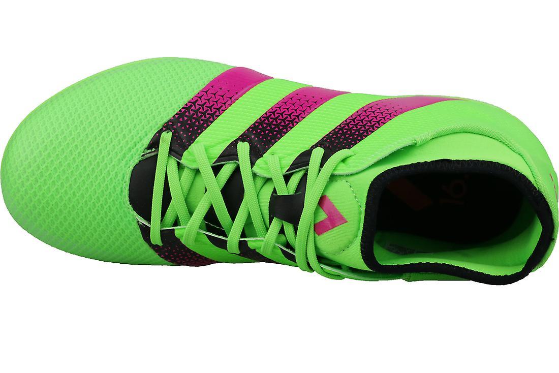 brand new f26d5 9c4eb adidas ACE 16.3 Primemesh FG/AG AQ2555 Mens football trainers