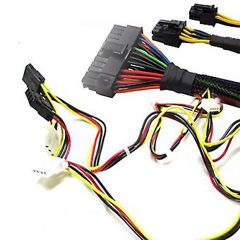 Cable modular Seasonic para todos los modelos de fuente de alimentación Seasonic