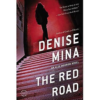 The Red Road (Alex Morrow Novels)