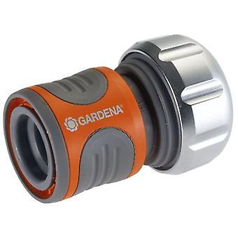 Gardena Premium 19mm 3/4  quick connector (Garden , Gardening , Irrigation)