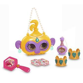 Giochi Preziosi Shimmer & Shine Bag avec 7 accessoires