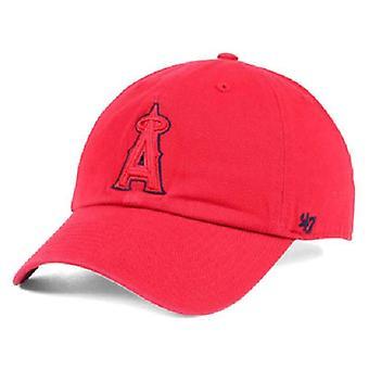 Los Angeles Angels MLB 47 Brand Tonal Pop Adjustable Hat