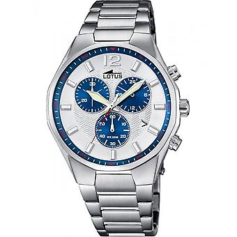 Lotus Men's Watch 10125/5 Chronographs