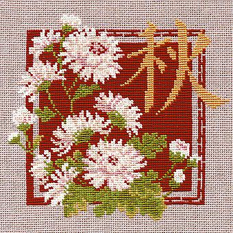 Autumn Counted Cross Stitch Kit 8