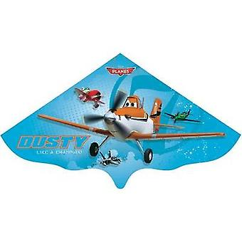 Günther Flugspiele 1139 Planes Single Line Kite Wingspread 1150 mm Vent