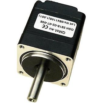 Trinamic QSH2818-32-07-006 - 28 x 28mm Stepper Motor, 1.8 Degree, 0.06Nm, 0 - 40Vdc, 0.7A