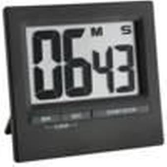 TFA-Dostmann Electronic Timer TFA 38,2013,01 (Home , Kitchen , Kitchen tools , Timer)