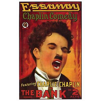 The Bank Movie Poster Print (27 x 40)