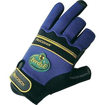 FerdyF. 1920 Glove Mechanics PRECISION CLARINO®-Synthetic-Leather