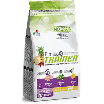 Trainer Fitness 3 Maturity Mini Pork (Dogs , Dog Food , Dry Food)