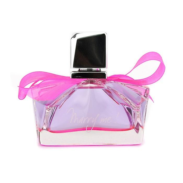 Lanvin Heirate mich ein La Folie Eau De Parfum Spray (Limited Edition) 50ml / 1.7oz