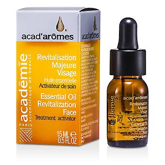 Academie AcadAromes Essential Revitalization Face 15ml/0.5oz