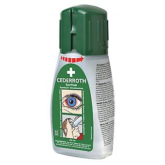 Eye Wash Pocket Model Cederroth