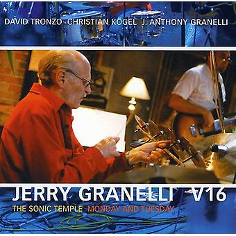 Jerry Granelli - Sonic tempel [SACD] USA import