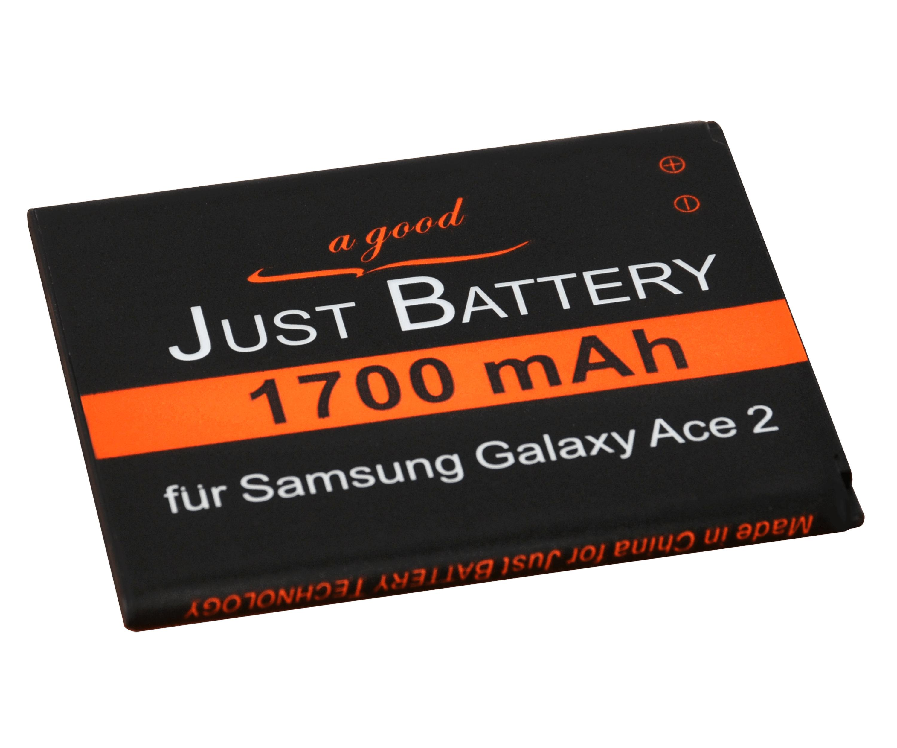 Battery for Samsung Galaxy S GT-s7562 duo