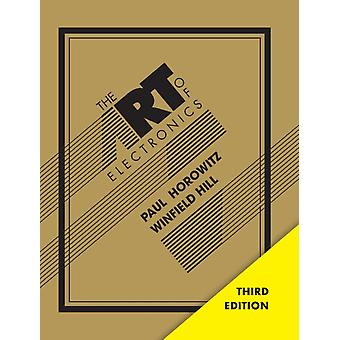 The Art of Electronics (Hardcover) by Horowitz Paul Hill Winfield