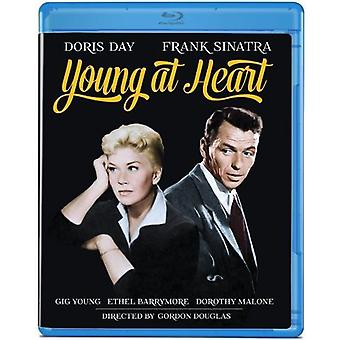 Young at Heart - Young at Heart [Blu-ray] USA import