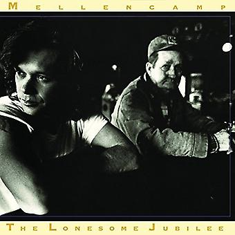 John Mellencamp - The Lonesome Jubilee [Vinyl] USA import