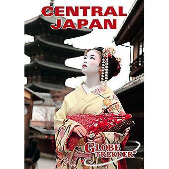 Globe Trekker: Centrale Japan [DVD] USA import