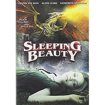 Sovende skønhed [DVD] USA import