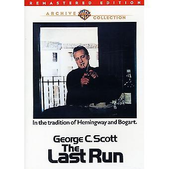 Letzte Ausführung (Remastered) [DVD] USA importieren