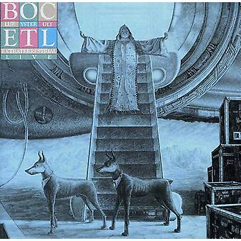 Blue Oyster Cult - Extraterrestrial Live [CD] USA import