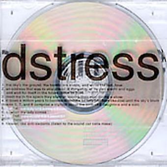 Storm & Stress - Under Thunder & fluorescerende Li [CD] USA import