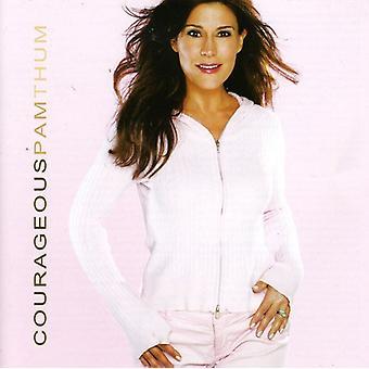 Pam Thum - modige [CD] USA import