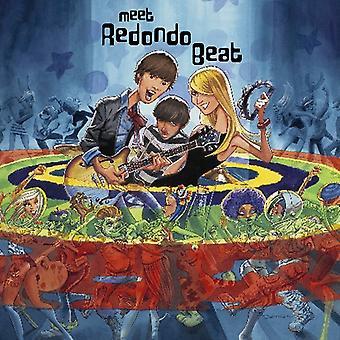 Redondo Beat - Meet Redondo Beat [CD] USA import